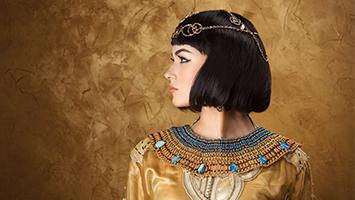 Mısır Takıları