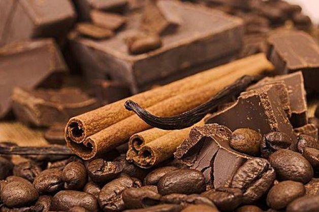 meksika çikolatası