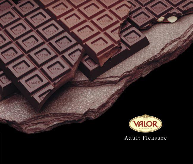 valor çikolata