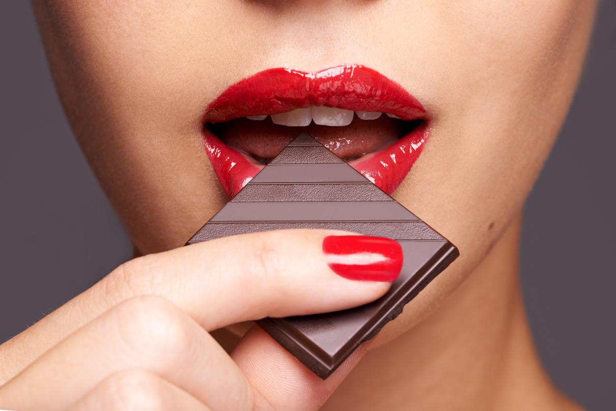çikolata afrodizyak etkisi