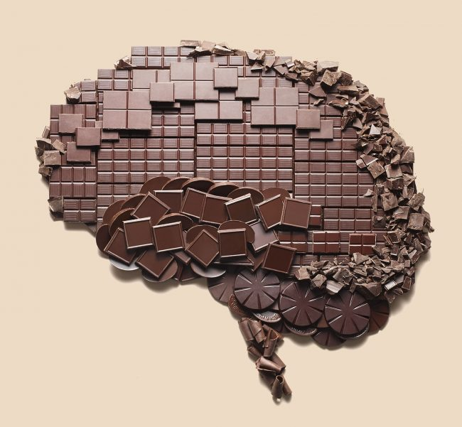 çikolata beyine zararlı mı
