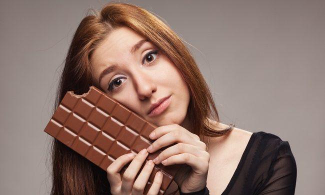 çikolata kilo aldırır mı