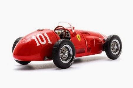 Ferrari 500 F2 2