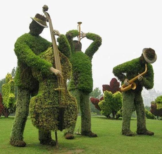topiary müzsiyenler