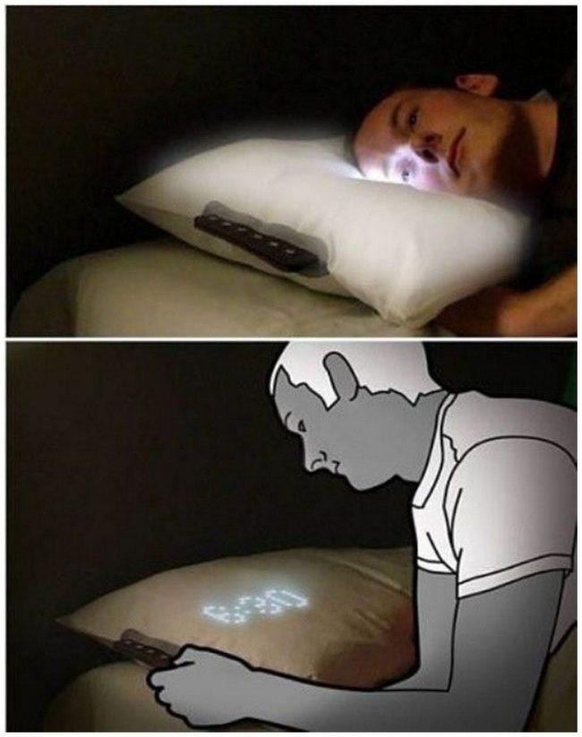 alarmlı yastık
