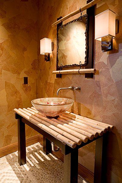 bambu banyo