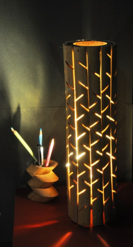 bambu mumluk