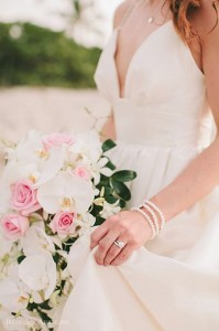 beyaz güller düğün
