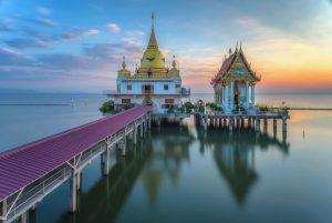 budizm tapınağı