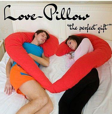 Sevgili Yastığı