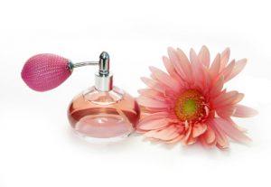 çiçek parfüm