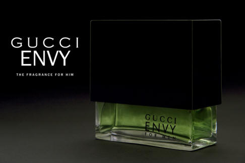 Gucci – Envy for men