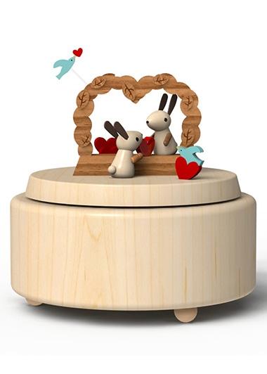 aşık-tavşanlar-müzik-kutusu