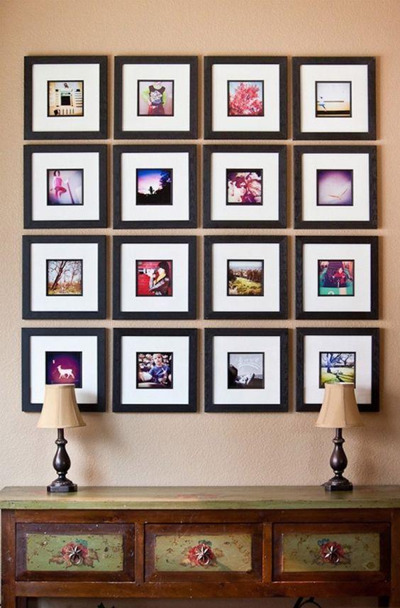 fotoğraflarla ev dekorasyonu 8