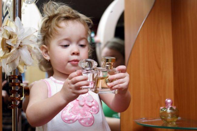 Anneye parfüm