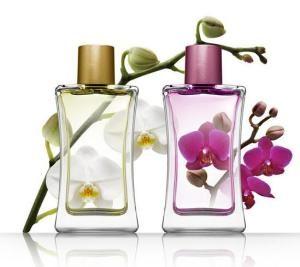 parfümlerden çiçek