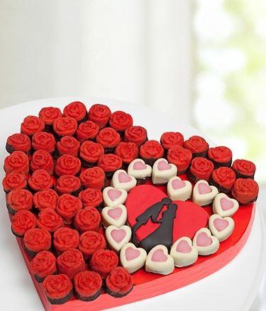sevgiliye-kek-buketi