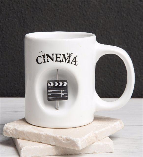 sinema klaketi