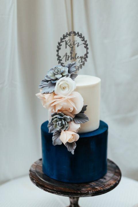 düğün pastası seçmek