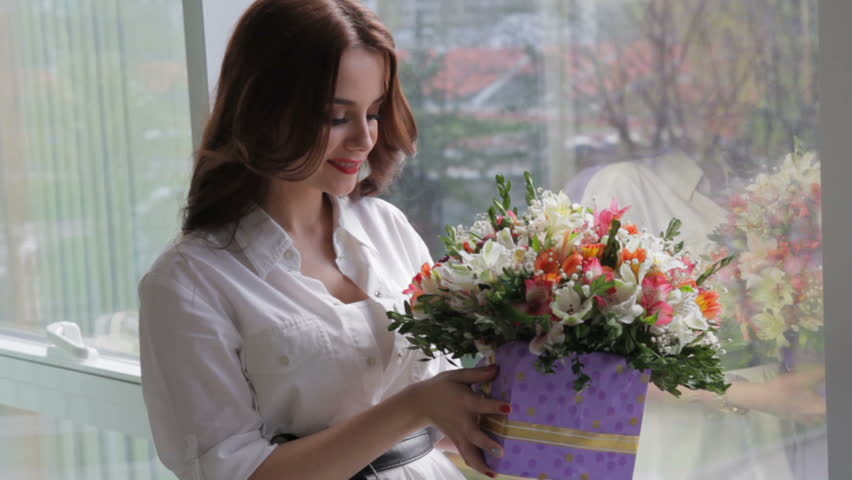 sevgiliye yılbaşı çiçeği