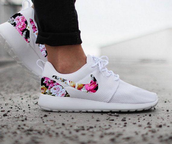 çiçekli airmax