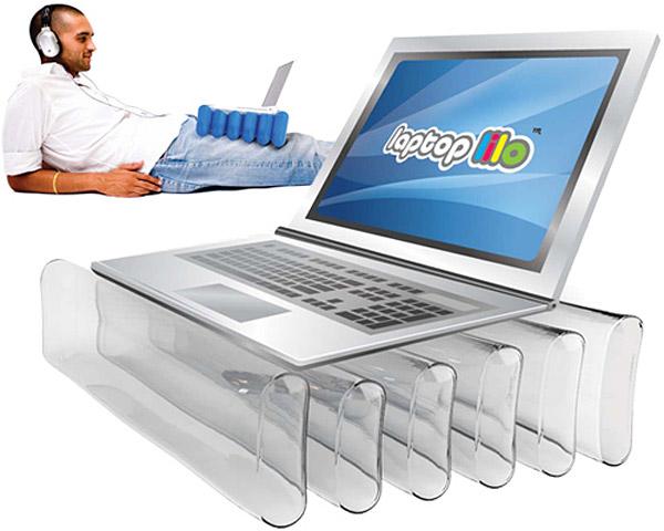 laptop desteği