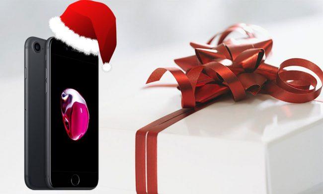 yılbaşı hediyesi telefon