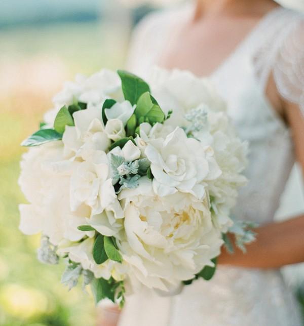 gardenia düğün çiçeği