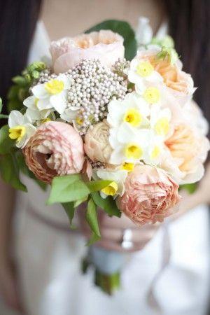 nergis düğün çiçeği