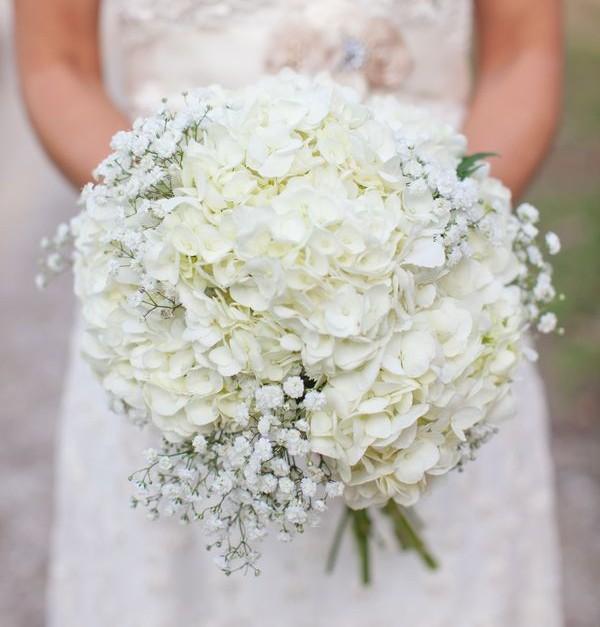 ortanca düğün çiçeği2
