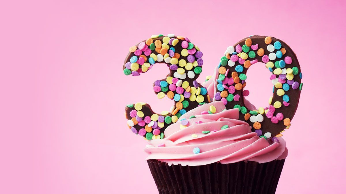 Поздравления с юбилеем 30 лет в стихах, в прозе, статусы 46