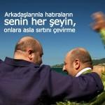 GEMİ BEKLEYENLERE LEYLA İLE MECNUN'DAN 10 HAYAT DERSİ