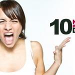 Kadınların Katlanamadığı 10 Davranış