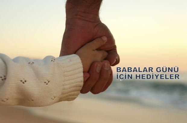 """EN BABA GÜN """"BABALAR GÜNÜ"""" İÇİN HEDİYELER"""