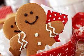 Hem Göze Hem Damağa Hitap Etsin: Gingerbread Yılbaşı Kurabiyesi Tarifi