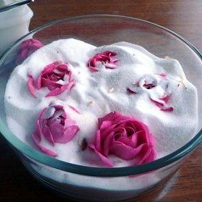 Silisyum ile Çiçek Kurutma Yöntemi