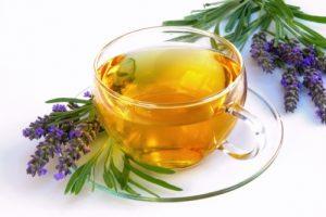 lavanta çiçeği çayı