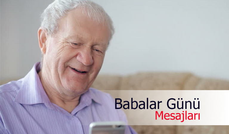 Babanızı Duygulandıracak ve Eğlendirecek Babalar Günü Mesajları