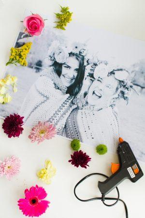 çiçek filtresi