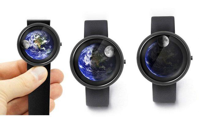 dünya saat