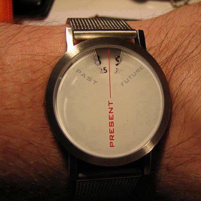 geçmiş - gelecek saat