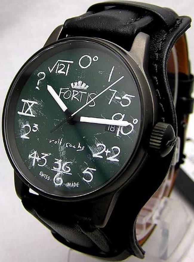 sayısalcı kol saati