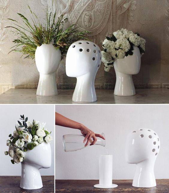 farklı vazolar