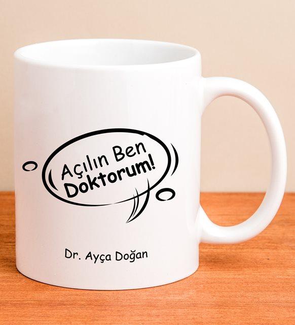 doktor kupa