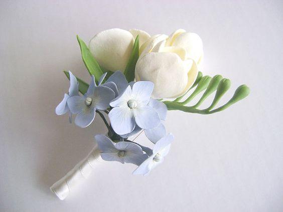 ortanca yaka çiçeği