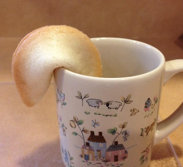 fal kurabiyesi