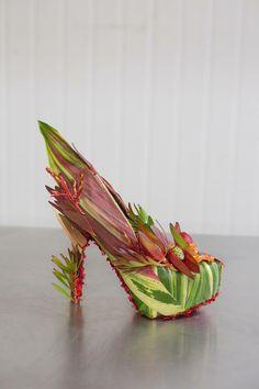 karpuzdan ayakkabı