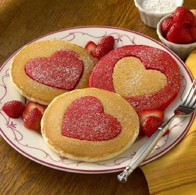 kalpli pancake