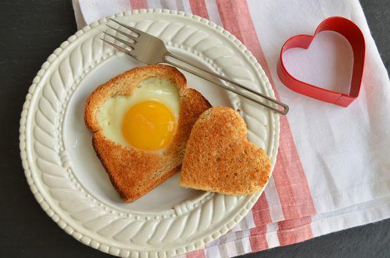 kalpli tost