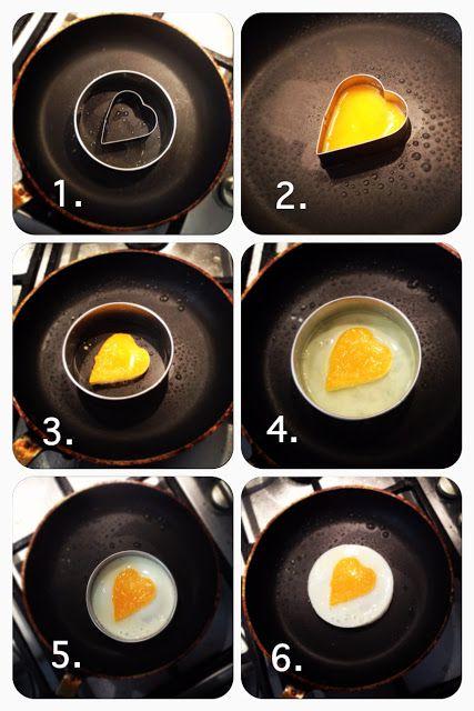 kalpli yumurta